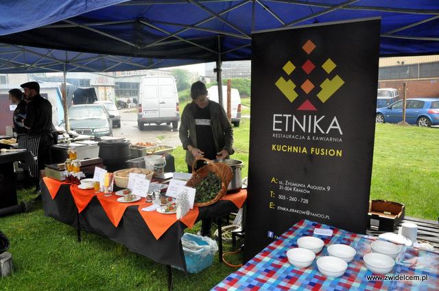 Kraków - Foodstock BBQ - Etnika