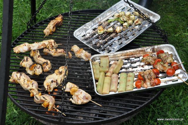 Kraków - Foodstock BBQ - Etnika - grill
