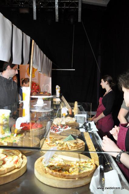 Kraków - Foodstock BBQ - Fabryka - Bonjour Cava