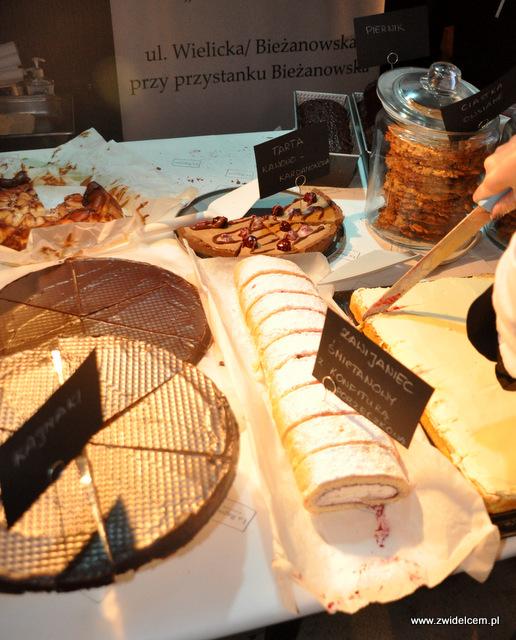 Kraków - Foodstock BBQ - Fabryka - La Baguette
