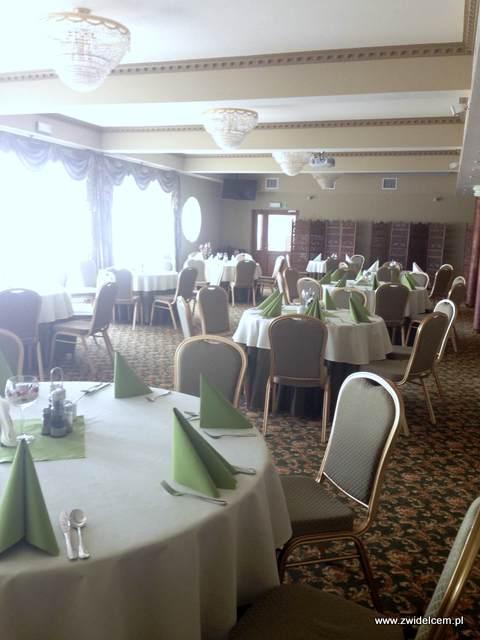 Czorsztyn - Hotel Kinga - Restauracja