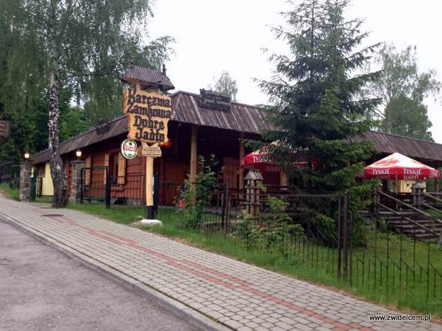 Czorsztyn - Karczma Zamkowa