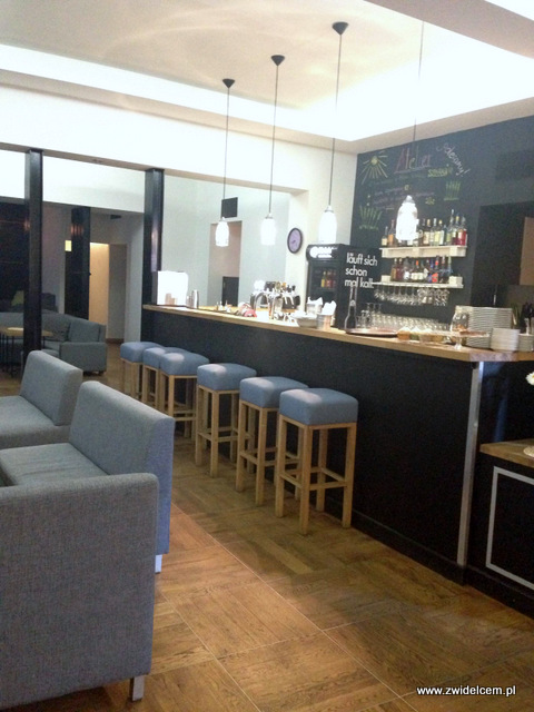Kraków - Atelier - Bar