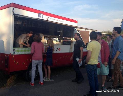 Kraków - Forum Przestrzenie - FORUM FOOD CAMP - Ale meksyk