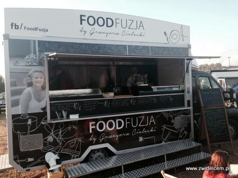Kraków - Forum Przestrzenie - FORUM FOOD CAMP - Food Fuzja