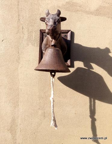Krzeszów - Wańczykówka - dzwonek