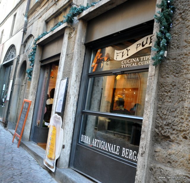 Bergamo - Fly Pub