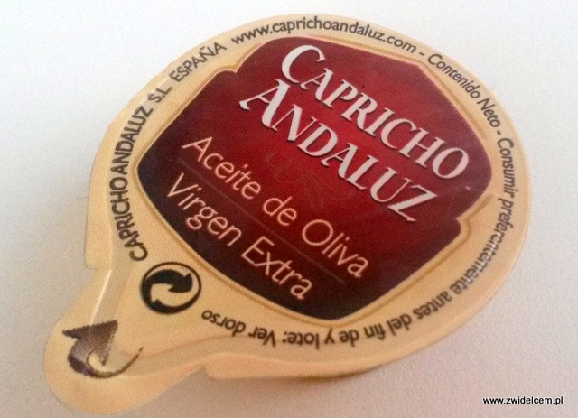 Hiszpania - San Pedro Del Pintar - oliwa