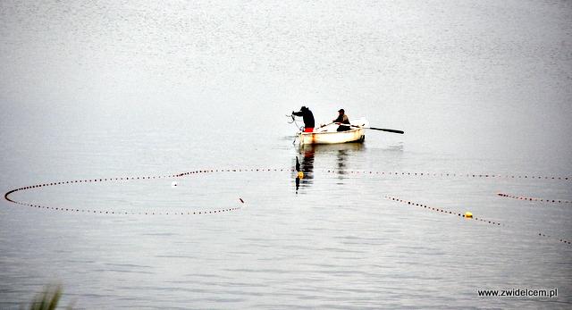 Hiszpania - San Pedro DEl pIntar - rybacy