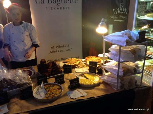 Kraków - Foodstock Winter - La Baguette