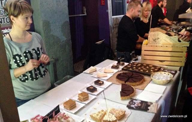 Kraków - Foodstock Winter - MIstrz i Małgoarzta