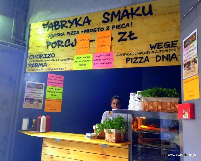 Foodstock Zupa - Fabryka Smaku