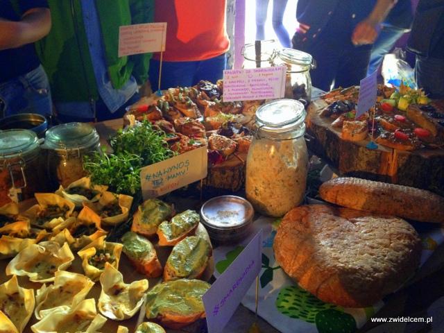 Foodstock Zupa - Smarowidła
