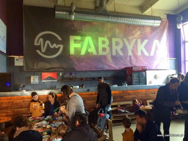 Foodstock Zupa - Fabryka bar