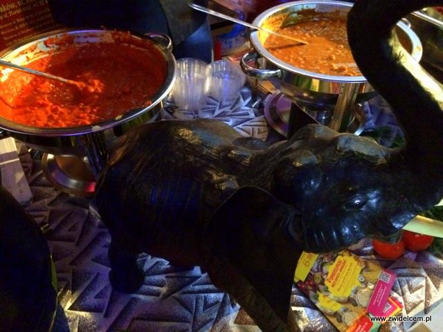 Foodstock Zupa - Ganesh