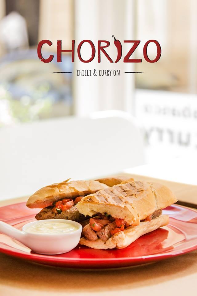 Chorizo - Kraków - choripan
