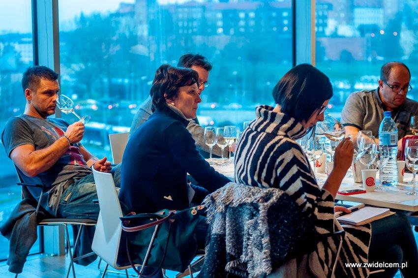 Kraków - Centrum Kongresowe ICE - Terra Madre - warsztaty Wina naturalne w wydaniu płci pięknej