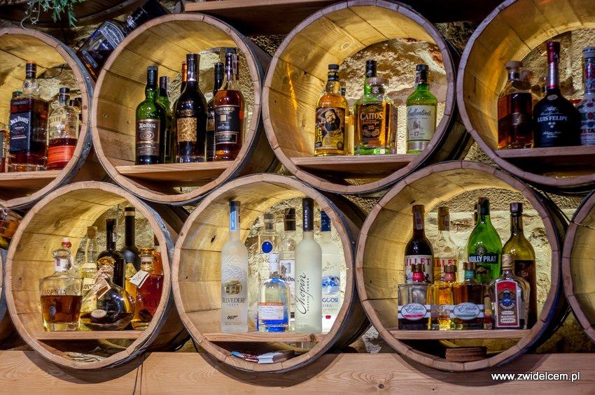 Kraków – Enoteka Pergamin – Kobiety i Wino – bar w enotece