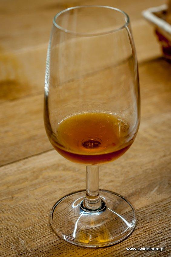 Kraków – Enoteka Pergamin – Kobiety i Wino – degustacja-Toro Albalá Marques de Poley Cream