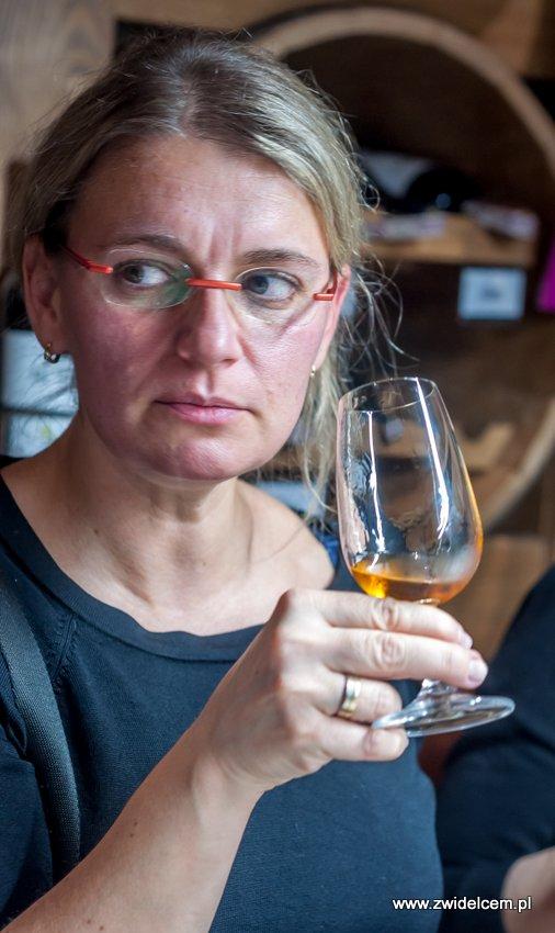 Kraków – Enoteka Pergamin – Kobiety i Wino – degustacja – Toro Albala