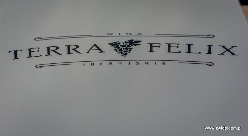 Kraków - degustacja win z Toledo - Terra Felix - Lipowa 6F - Krako Slow Wines - Teera Felix - wina iberyjskie