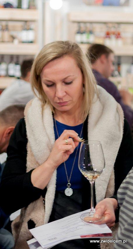 Krakó Slow Wines - Lipowa 6f - Degustacja win włoskich - Bożena Dragosz