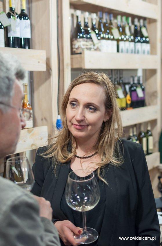 Krakó Slow Wines - Lipowa 6f - Degustacja win włoskich - Monika Bielka Vescovi,