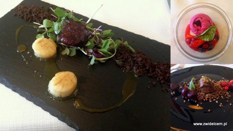 Kraków - Restaurant Week - Kwitnąca Scena Restauracyjna - kwiecień 2016 - Hilton Garden Inn Kraków