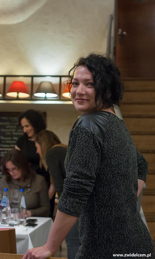 Kraków - Kobiety i WIno -Vintage - degustacja- odwórcona PAni