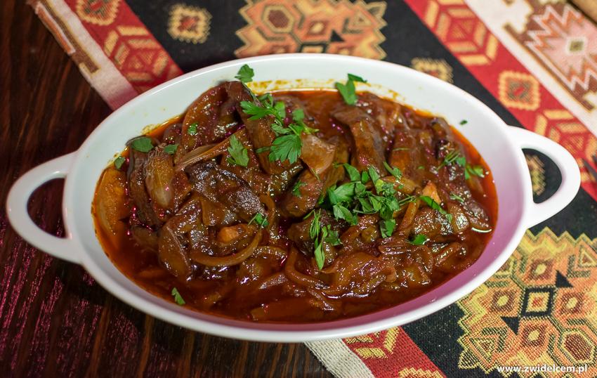 Ziemniak Zawsze Wygrywa Czyli Restauracja Armenska Zamkniete Z