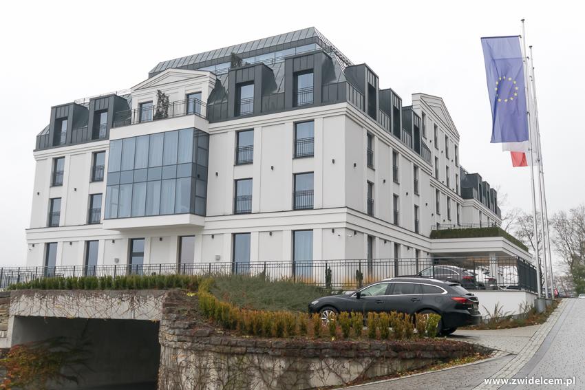 Hotel Heron - Sienna - Gródek nad Dunajcem - Hotel