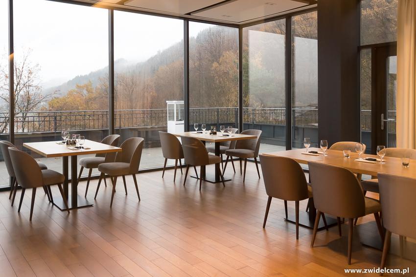 Hotel Heron - Sienna - Gródek nad Dunajcem - Sky Bar