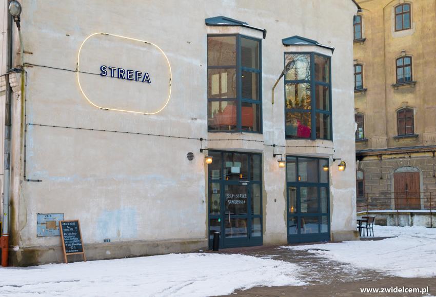 Kraków - Tytano- Strefa