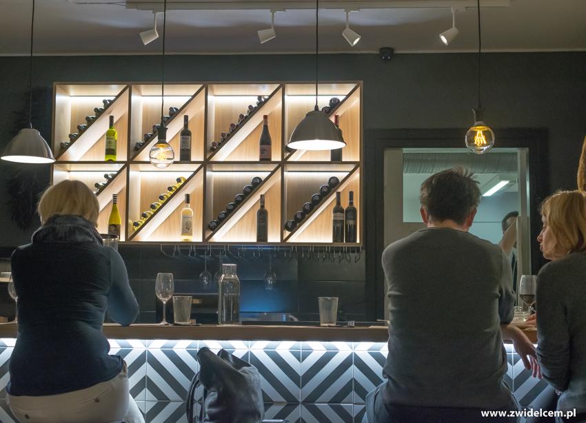 Kraków - Euskadi-bar