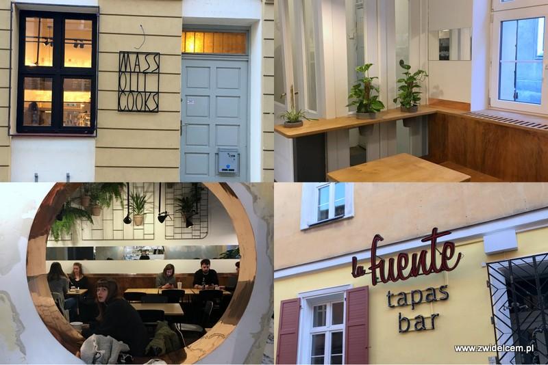 Restauracje Z Widelcem Po Krakowie