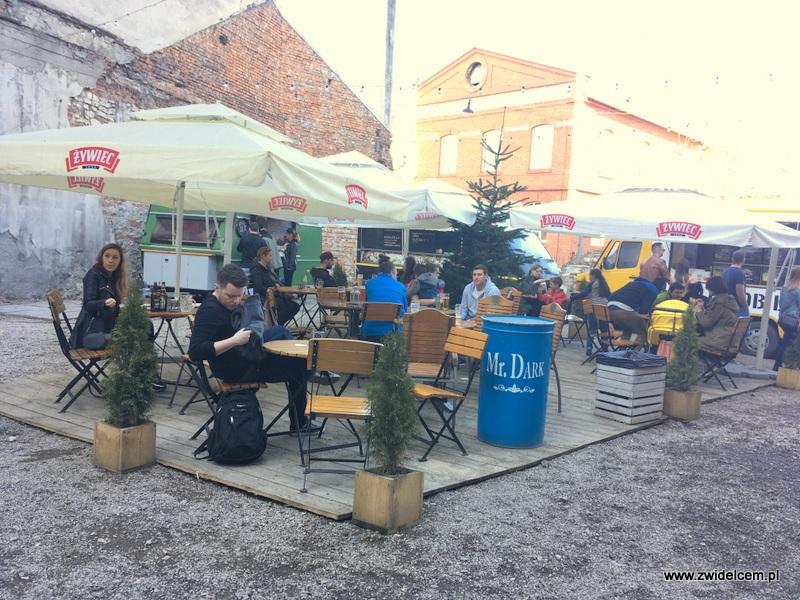 Kraków -The Hunger Busters - Dajwór 21